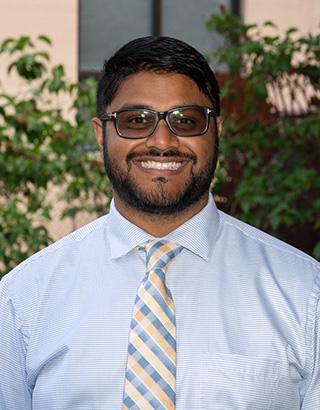 Aditya Nathan, DO