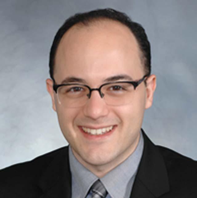 Cameron Ingram, MD