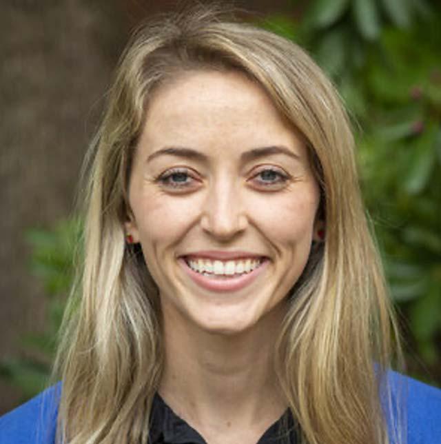 Carly Villarreal, MD