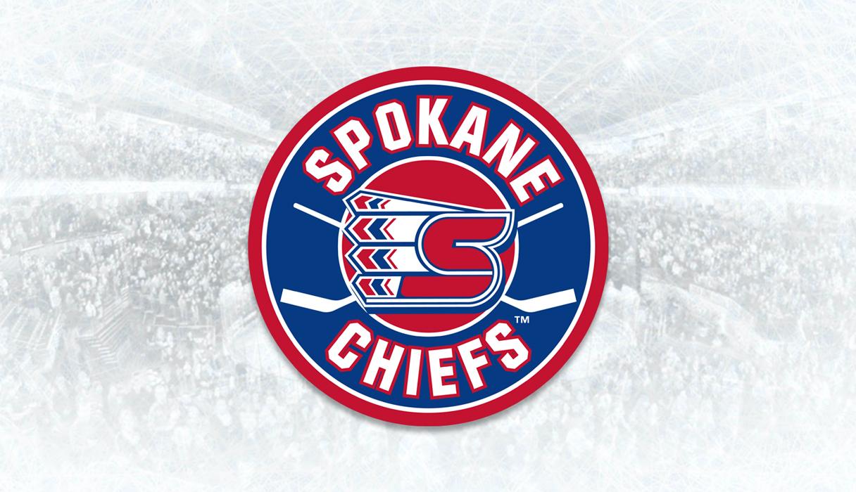 Spokane Cheifs