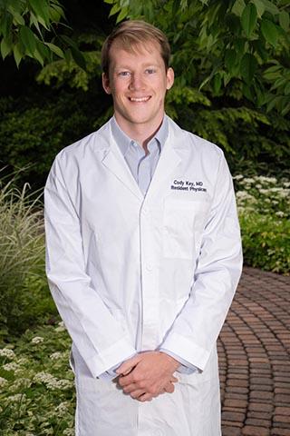 Cody Key, MD