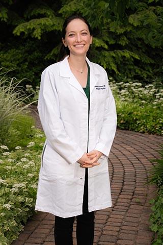 Elizabeth Fairless, MD