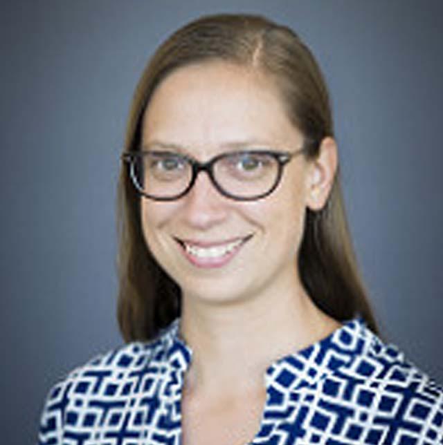Ellen Ouellette, MD, Rural Training Track