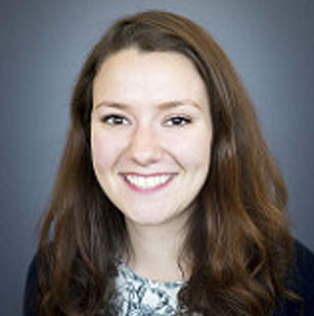 Gianna Luchetti, MD