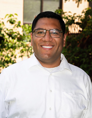 Ivan Martinez, DO