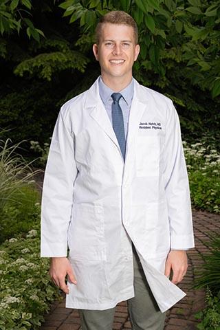 Jacob Hatch, MD