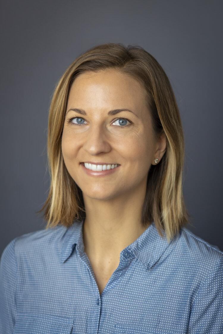Christine Janke, MD