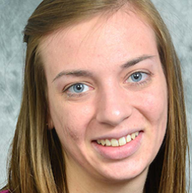 Kelsey Lambrecht, MD, Rural Training Track