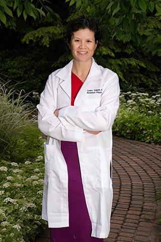 Laura Valaas, MD