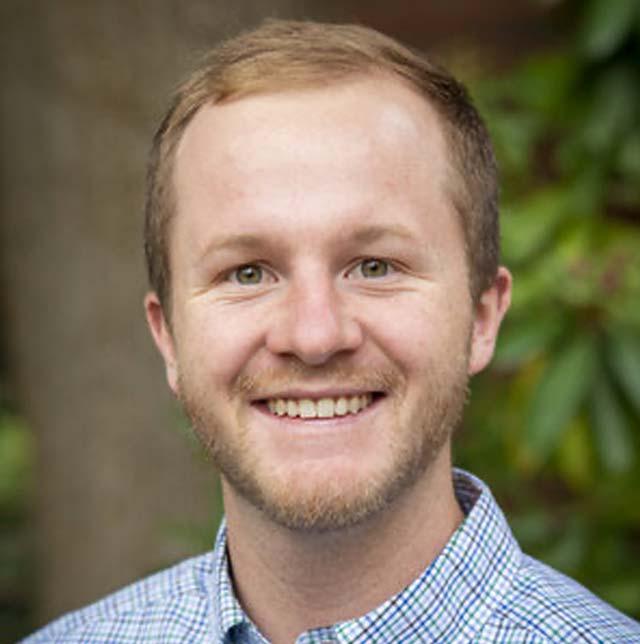 Logan Shetlar, MD