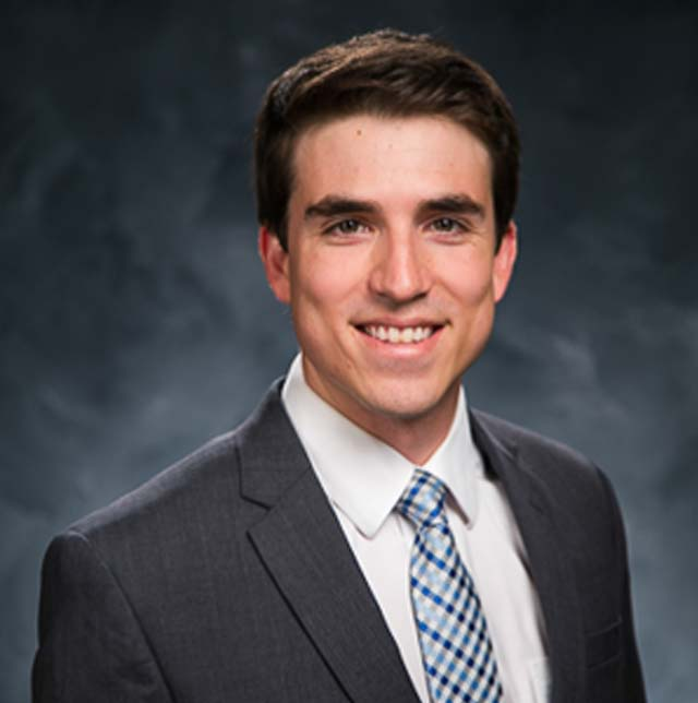 Logan Villarreal, MD
