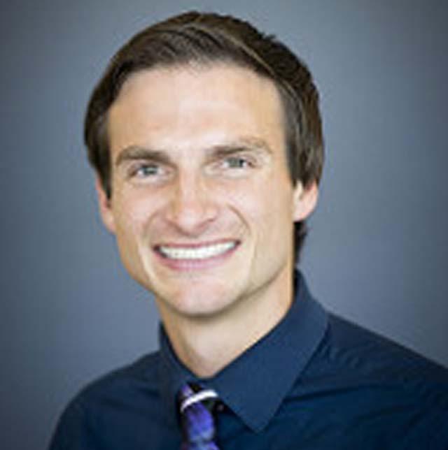 Michael Woodruff, MD