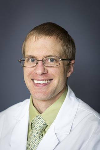 NICHOLAS SPENDLOVE, MD