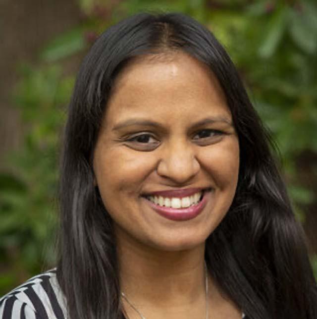 Parvita Panchal, DO