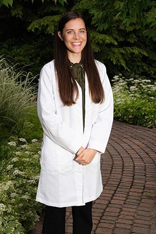 Rebecca Driessen, MD