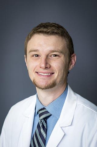TREVOR HANSEN, MD
