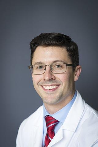 WESLEY HUNTER, MD