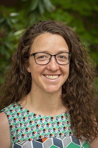 KARA FITZGERALD, MD