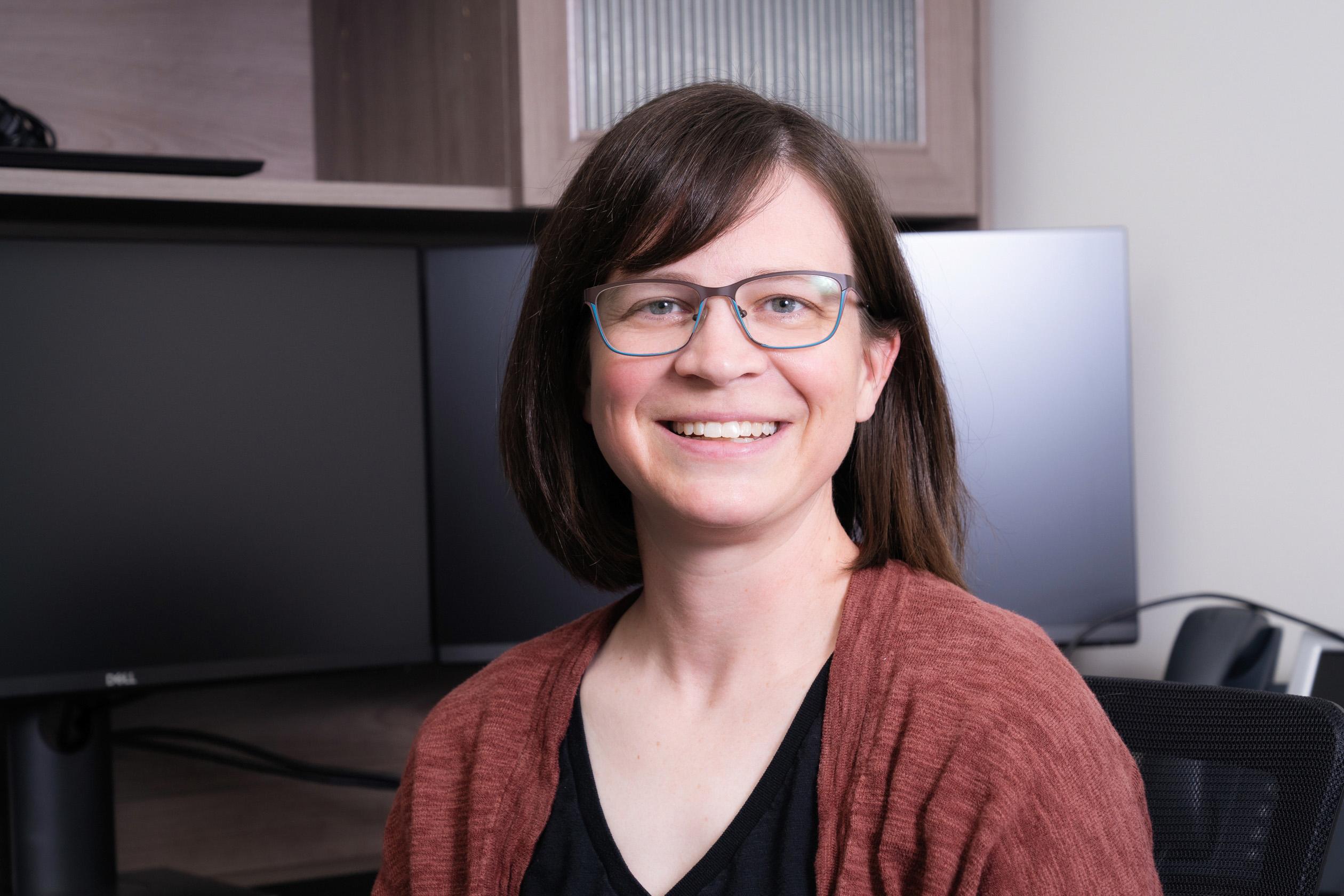 Elizabeth Stuhlmiller, MD