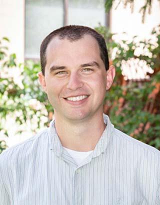 Seth Dotson, MD