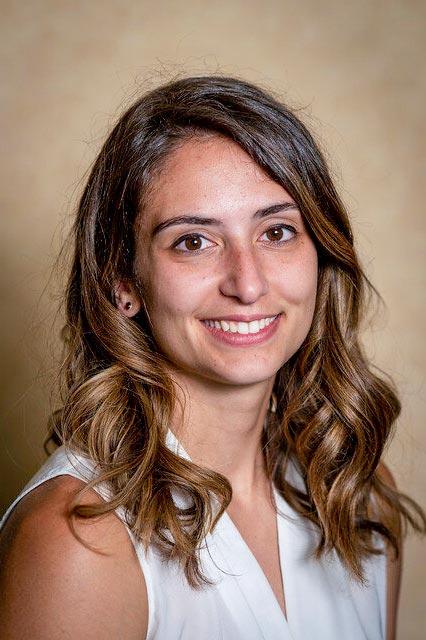 Ariana Kamaliazad, MD