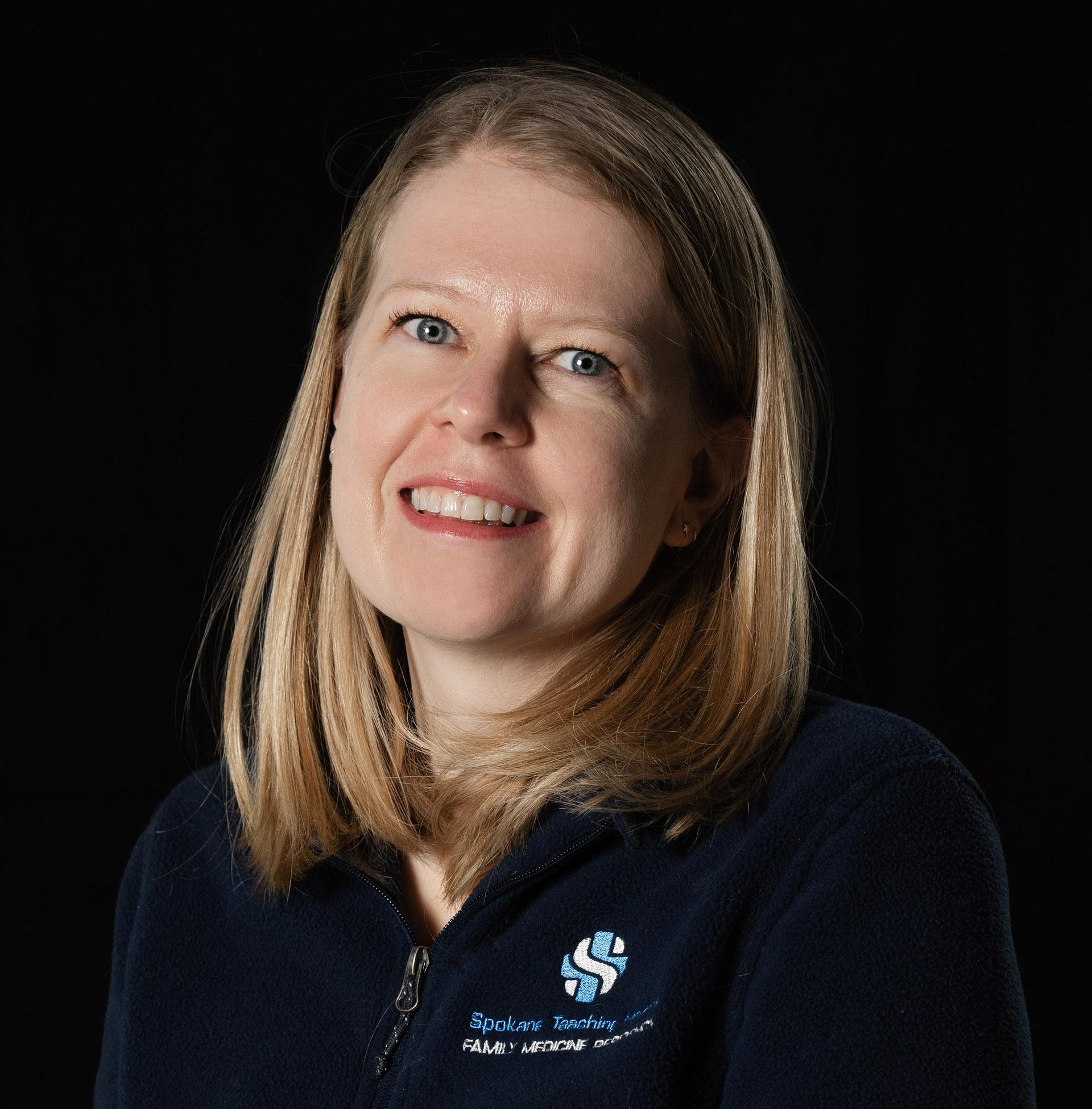 Sarah Wilhelm, MD
