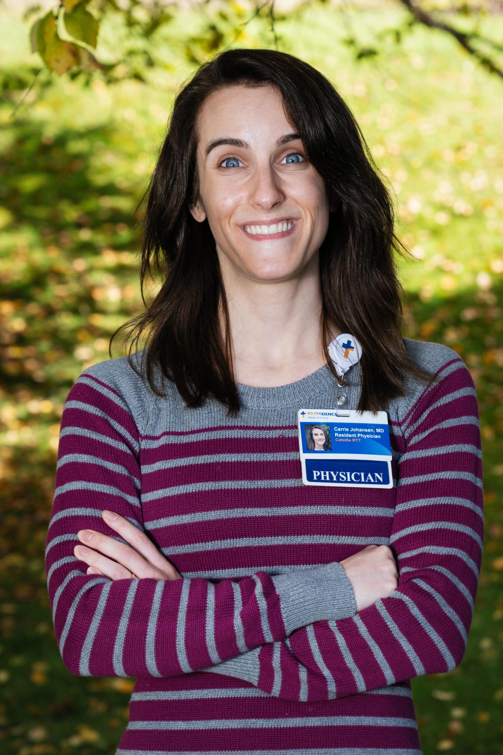 Carrie Johansen, MD