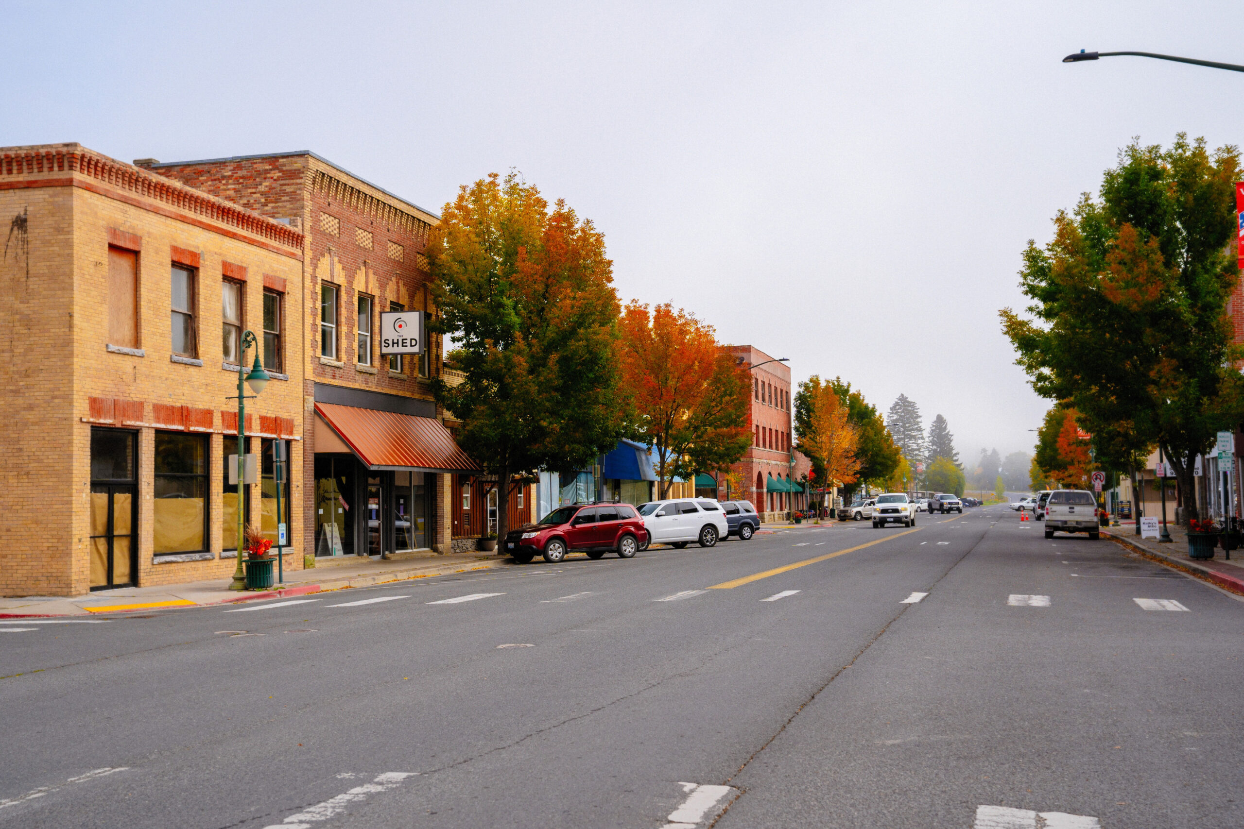 Concerts near Spokane