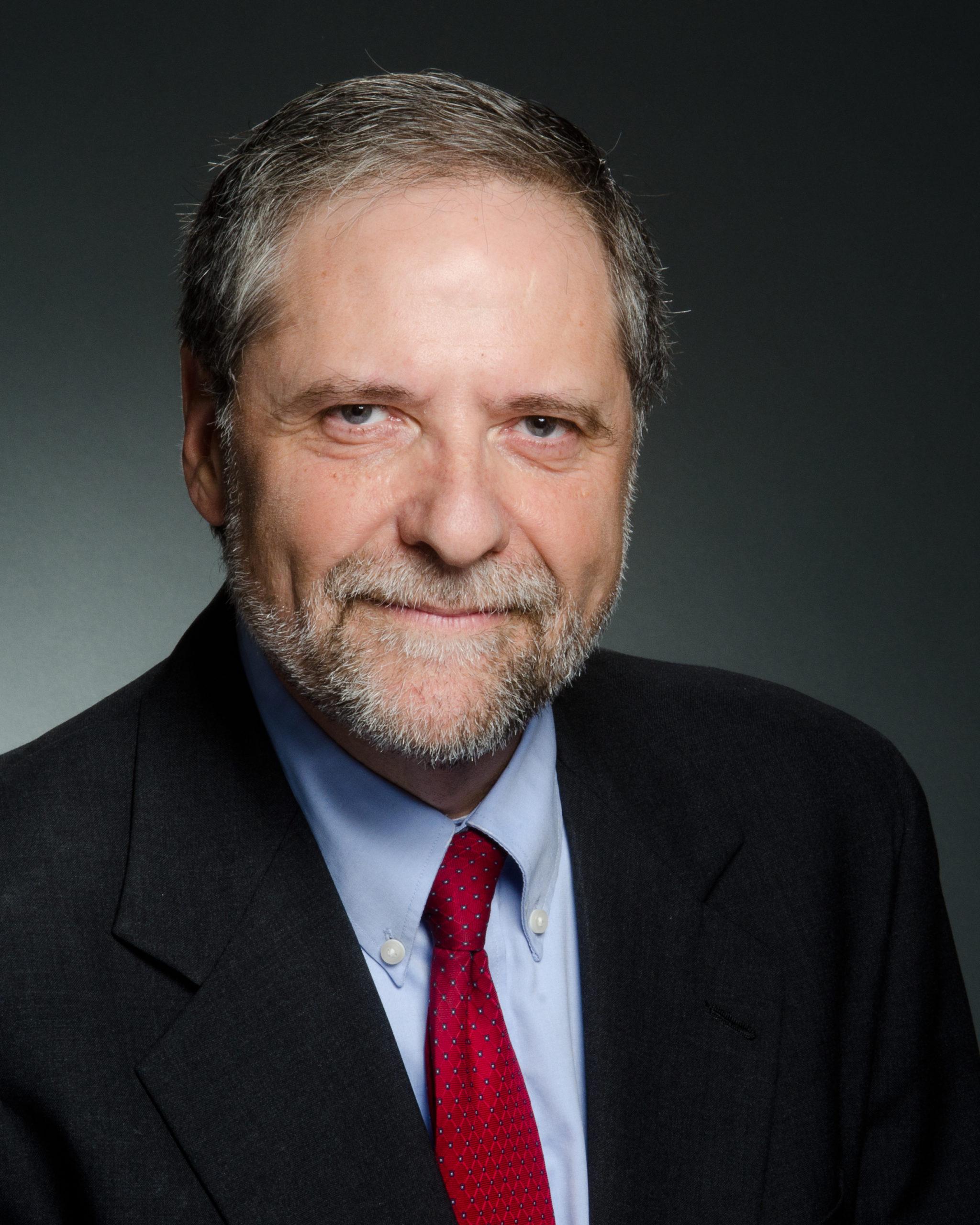 Ron Rehn, DHA, MPA, CMPE