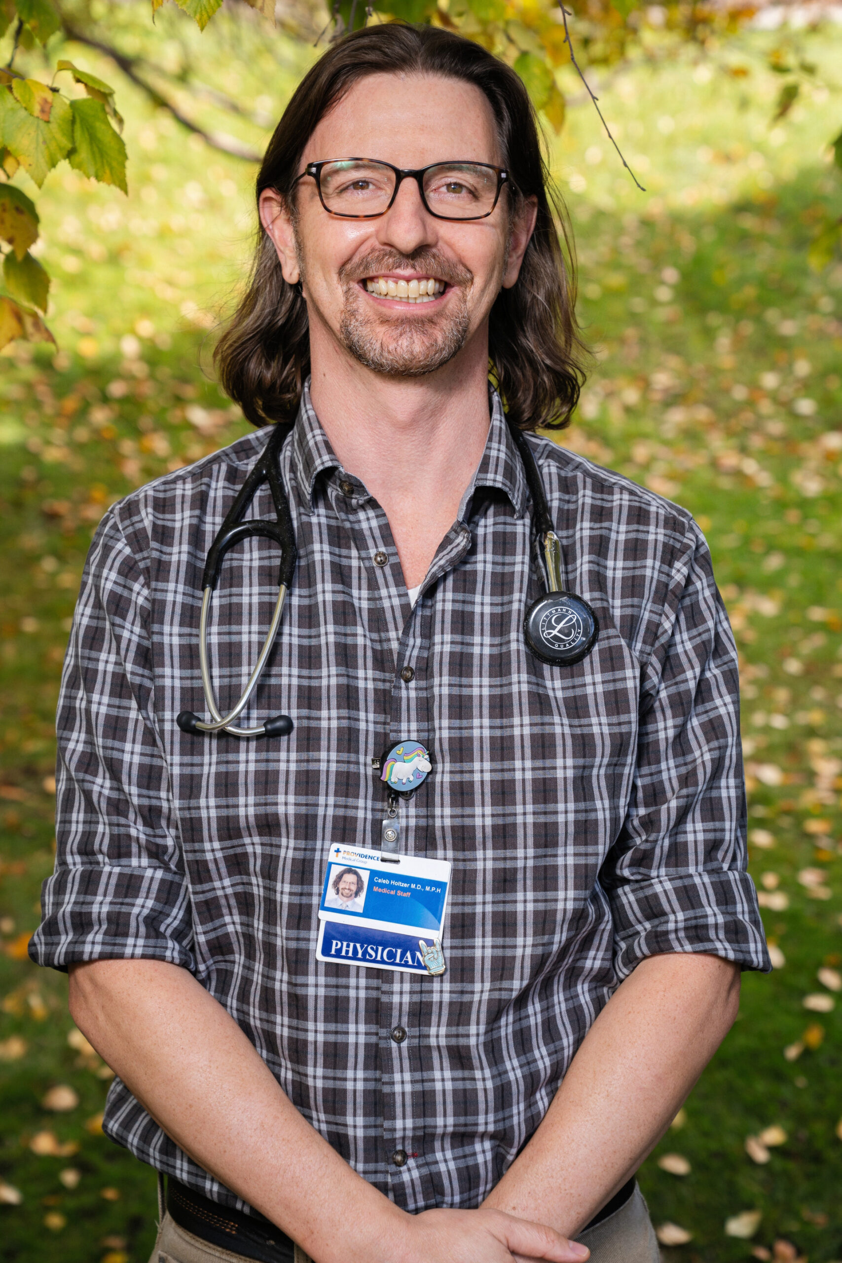Caleb Holtzer, MD, MPH