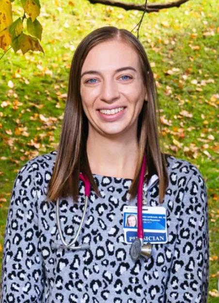 Kelsey Lambrecht, MD