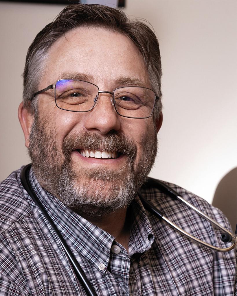 Paul Larsen, MD