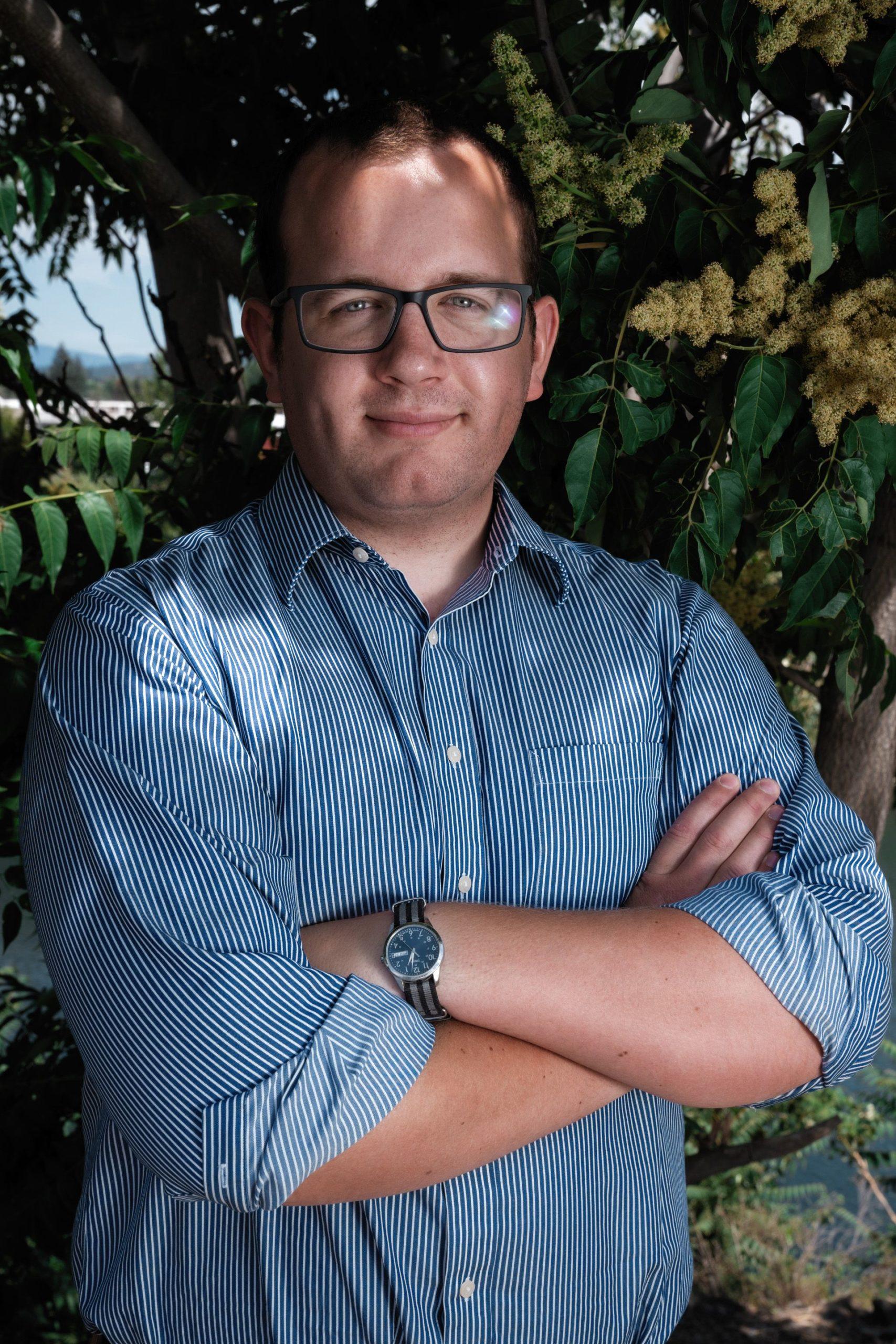 Alex Crist, DO