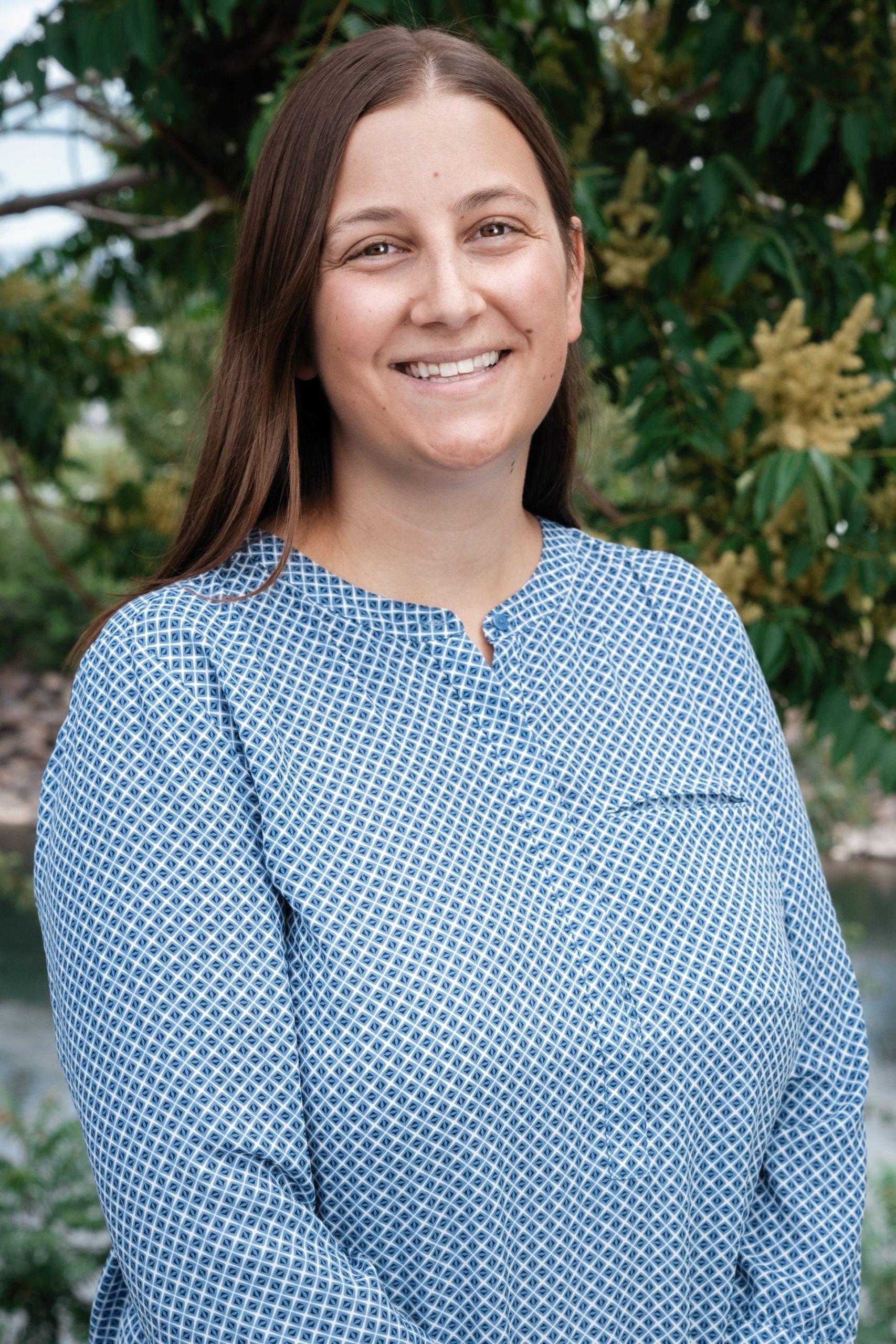 Alexa Jaeger, MD