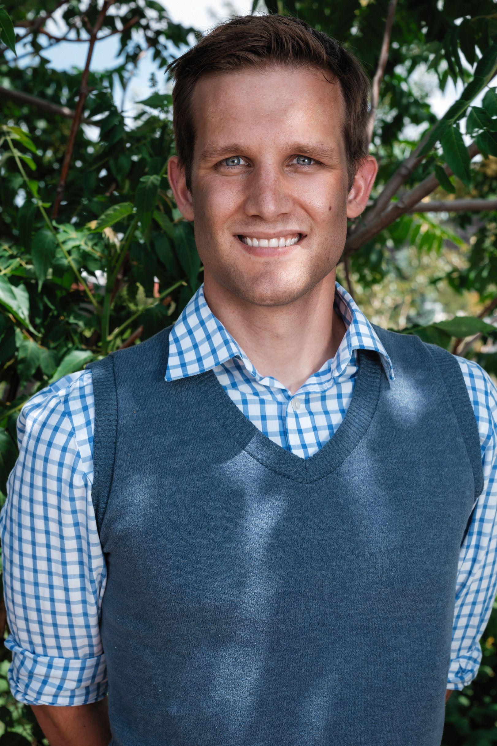 Brent Conrad, MD