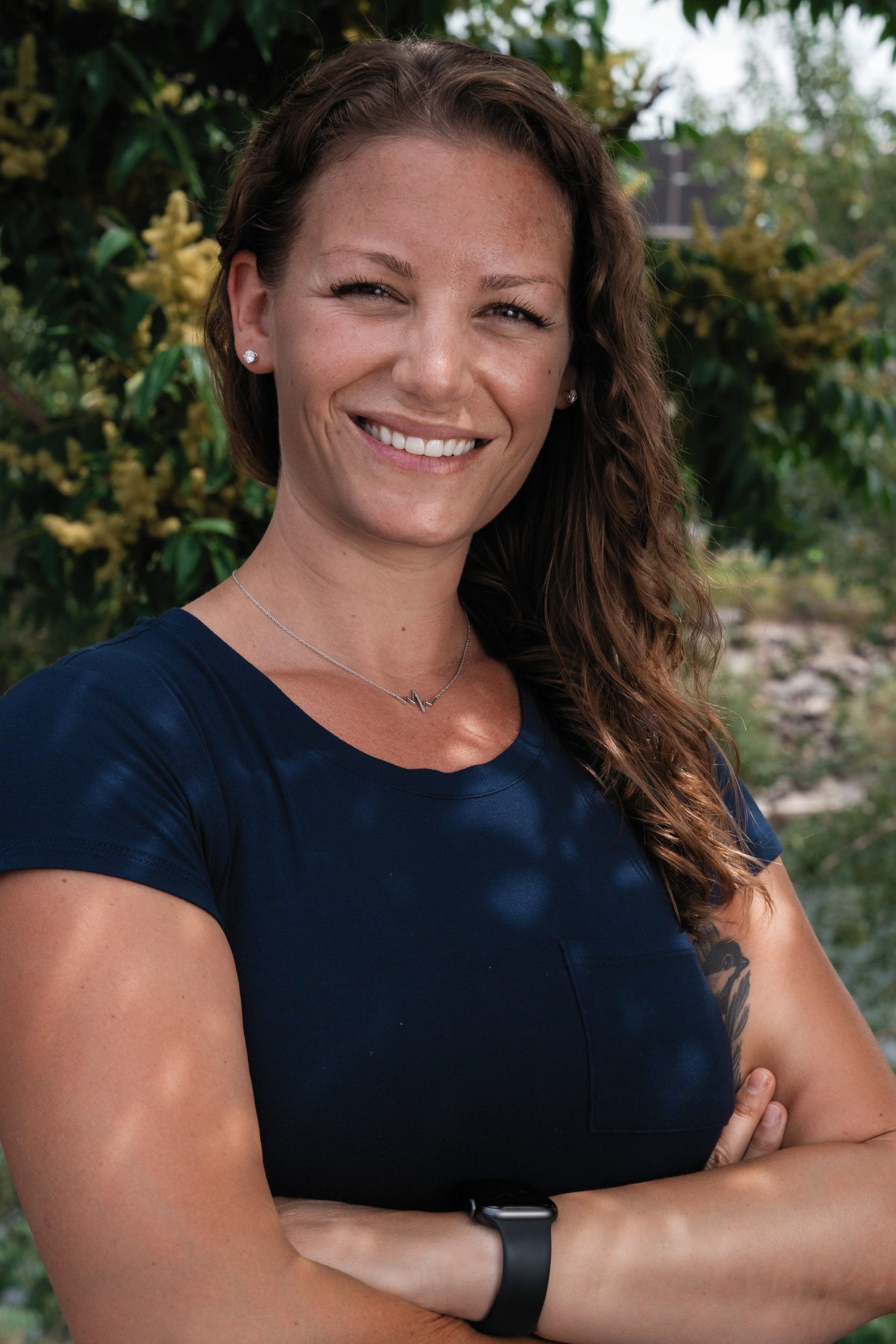 Brittney Guiou, DO