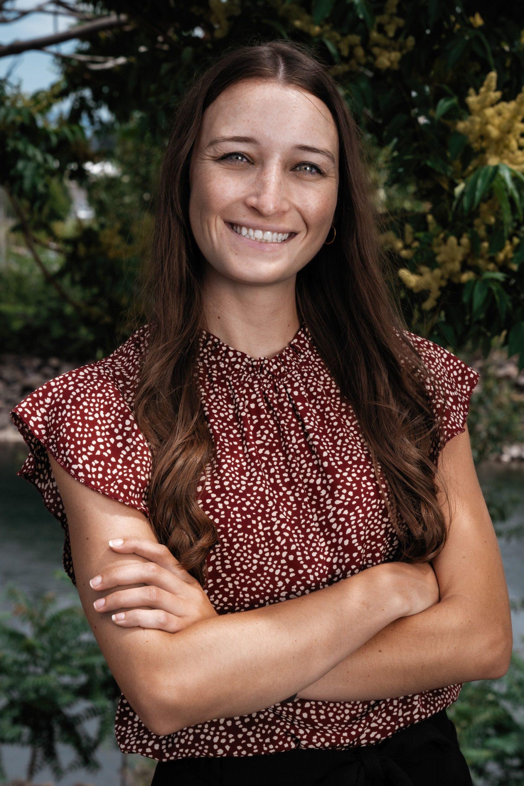 Catherine Gloss, MD