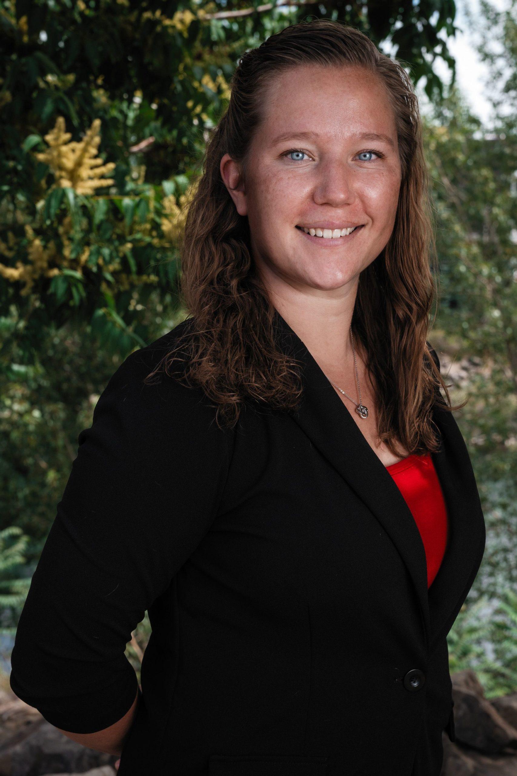 Darcy Robbins, MD