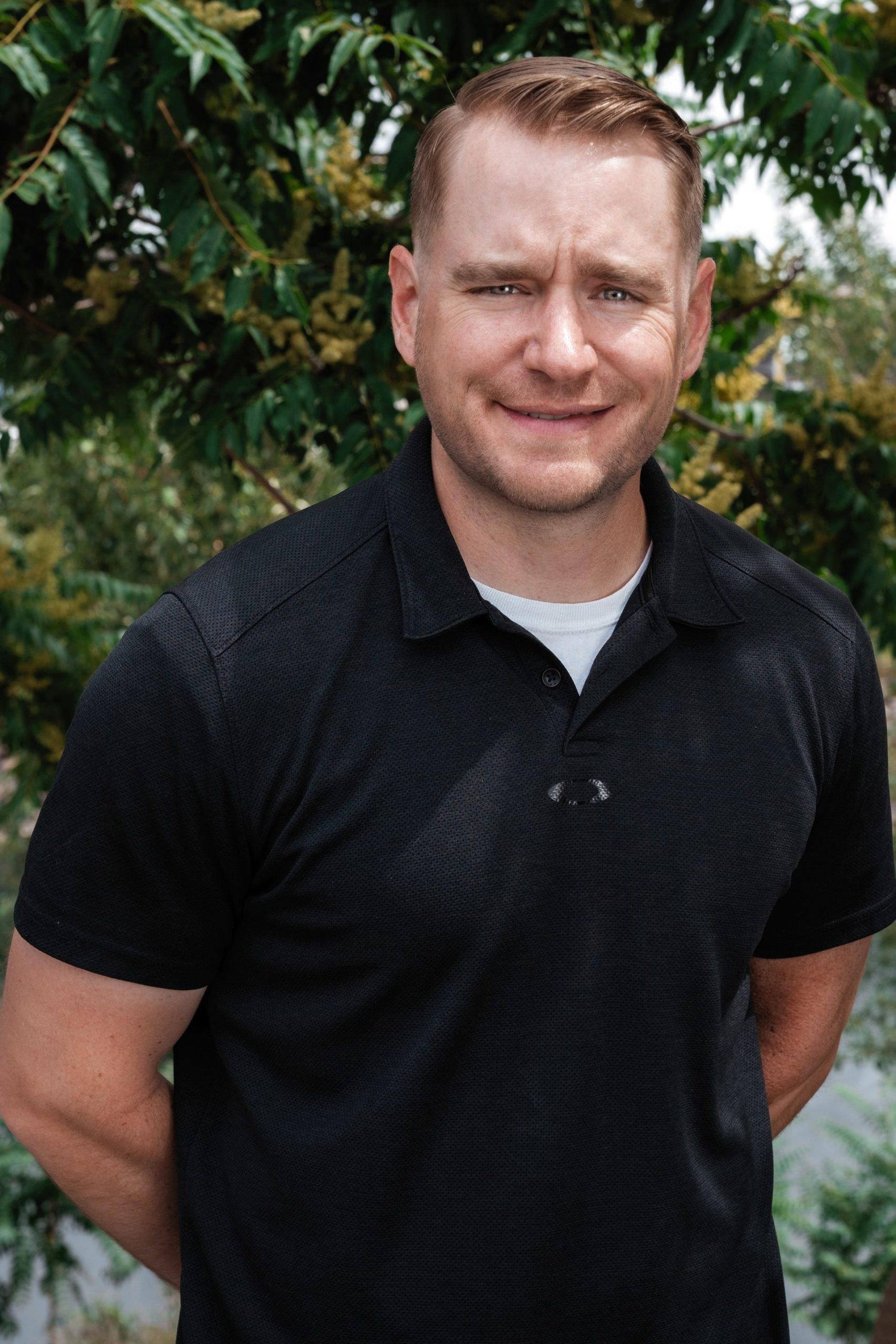 David Riesberg, MD