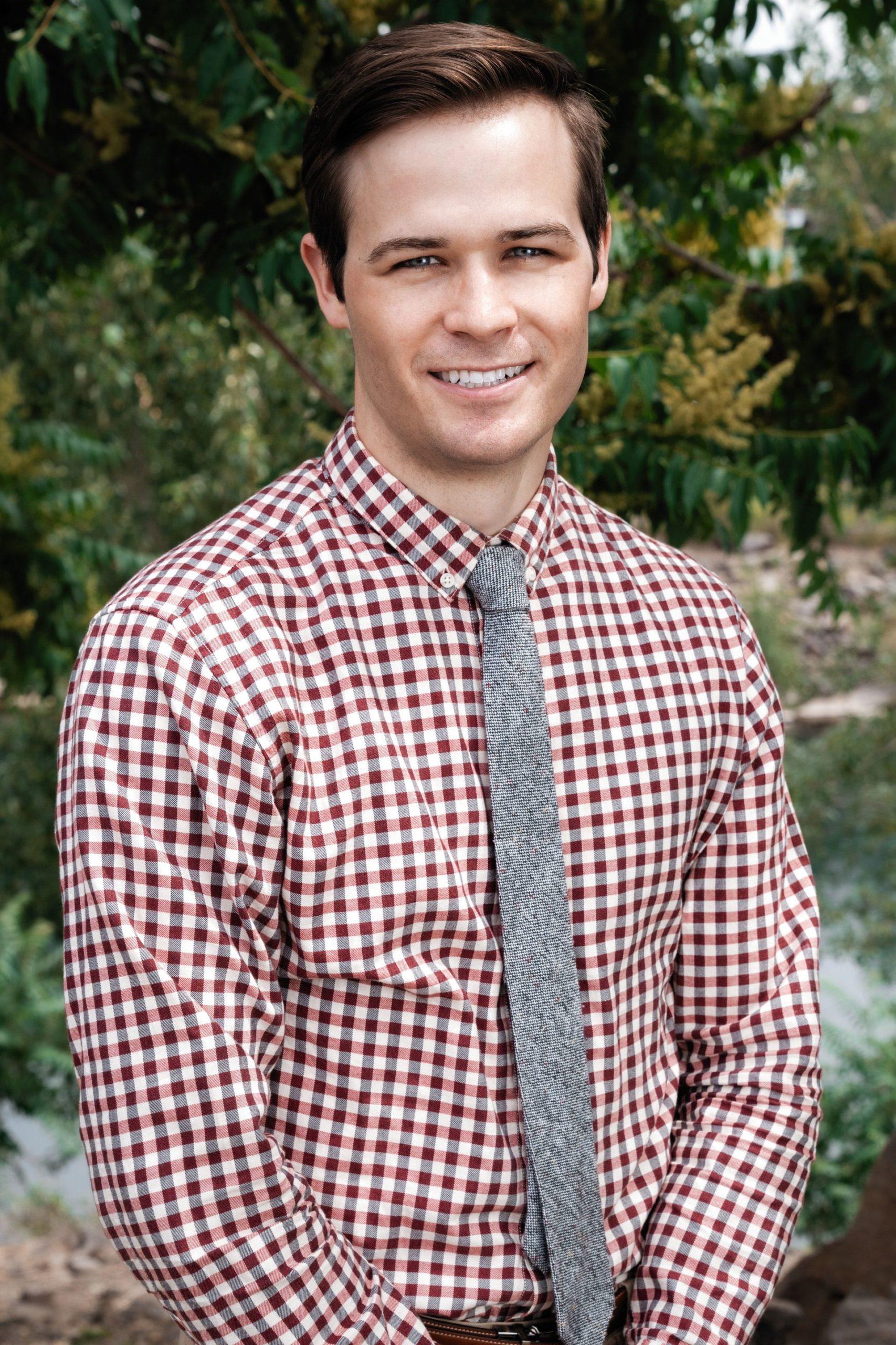 Jordan Tanner, MD