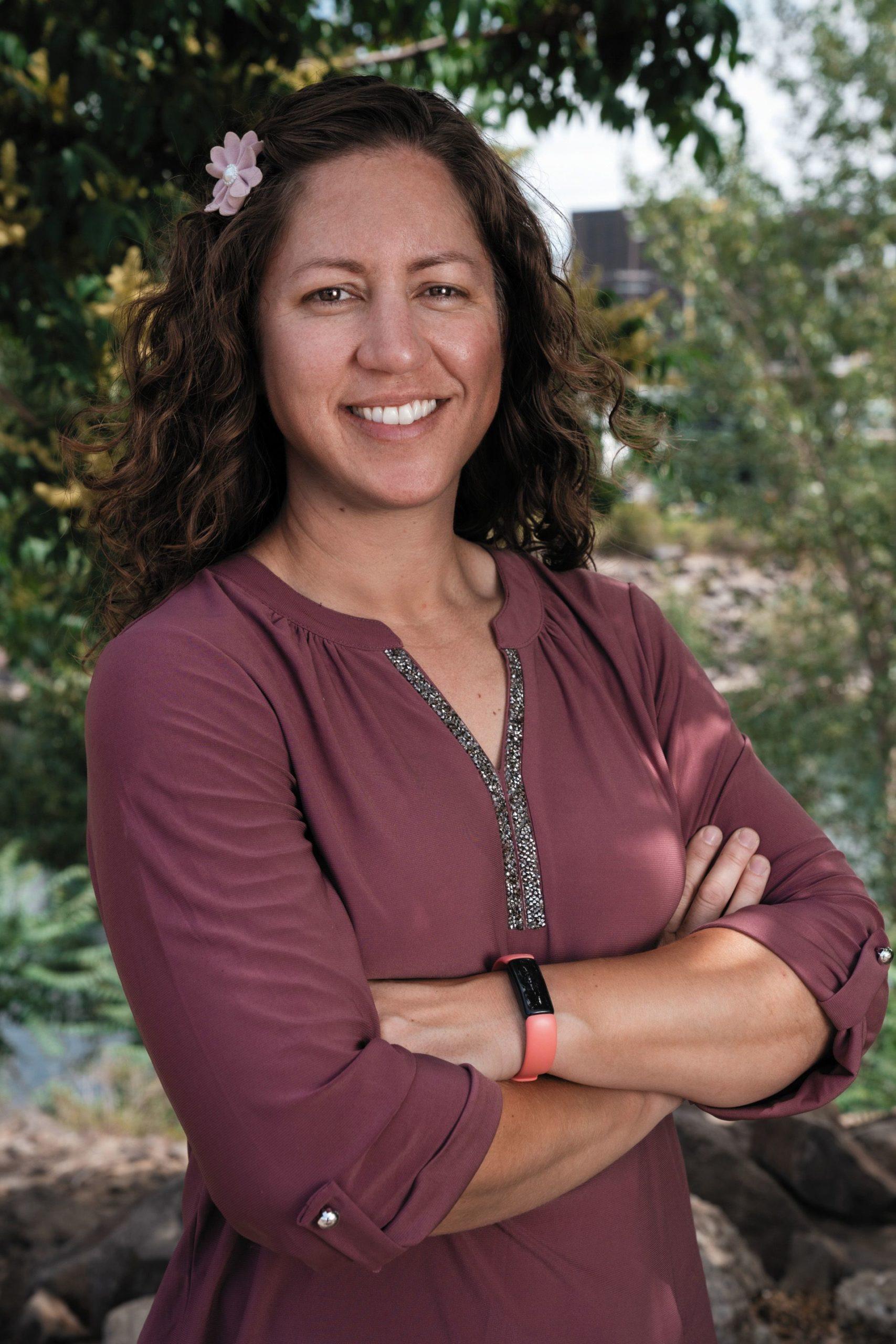 Melanie Barnes, MD