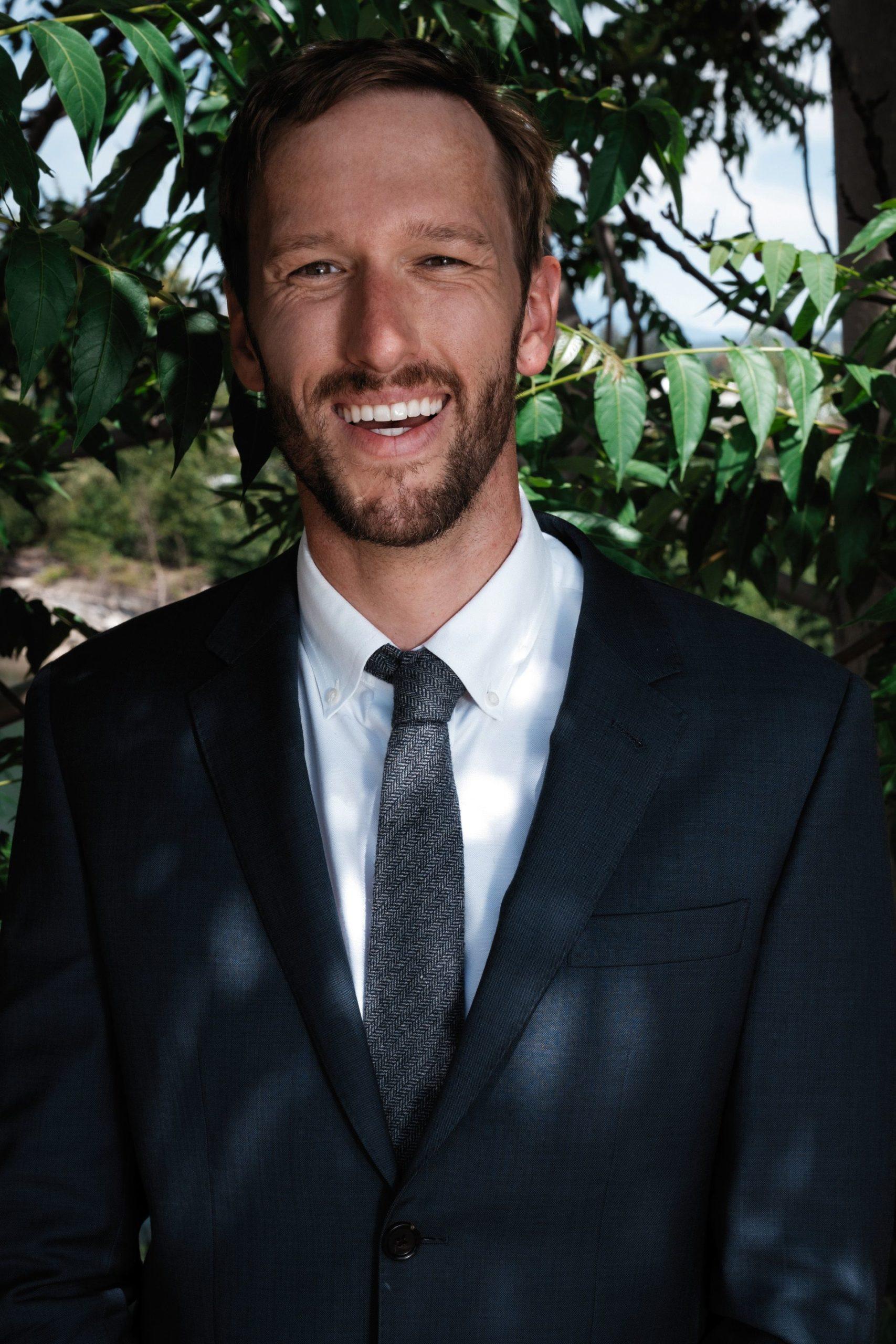 Samuel Eglin, MD