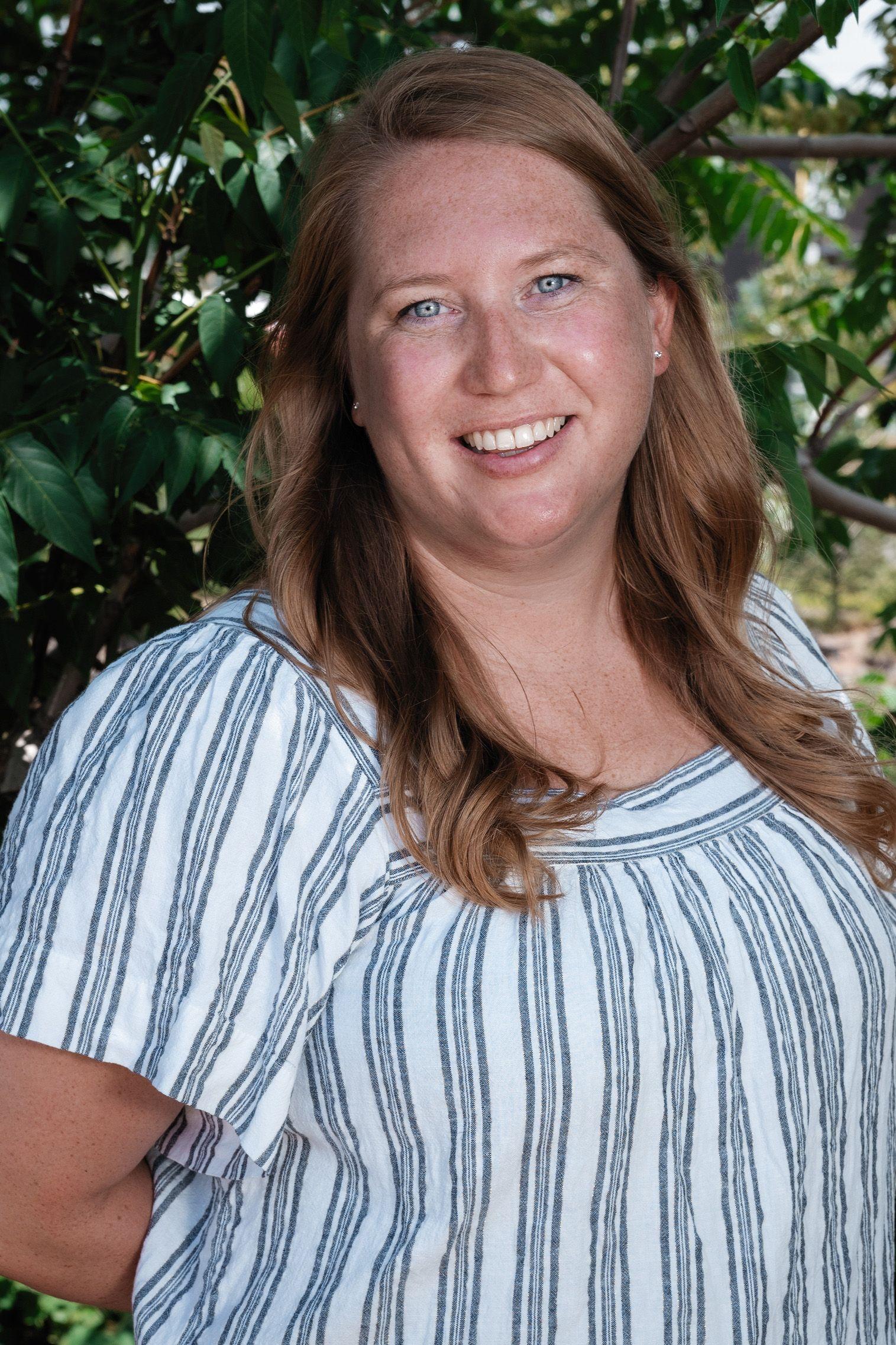 Stephanie Parnell, DO
