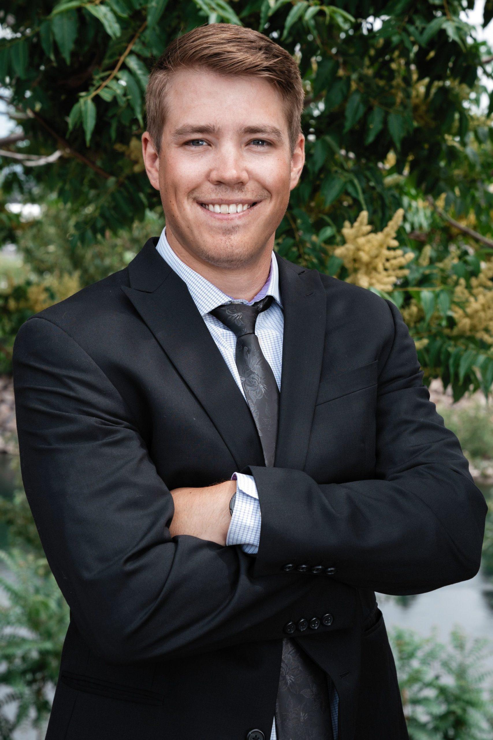 Trevor Mordhorst MD